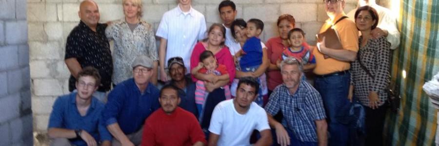 Nava Family